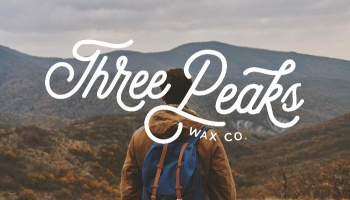 "Free Fundraiser Photo for ""Three Peaks Wax Co. Investor"""