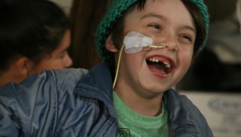 "Free Fundraiser Photo for ""Support Seth's Battle"""