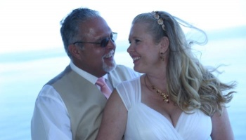 "Free Fundraiser Photo for ""Shannon & Michael wedding"""