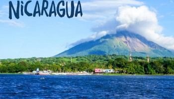 "Free Fundraiser Photo for ""Education Abroad: Nicaragua"""