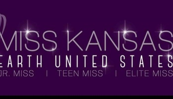 "Free Fundraiser Photo for ""Miss Kansas Earth US"""