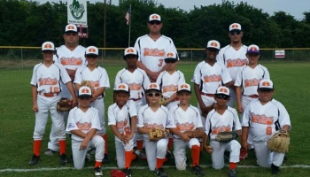 "Free Fundraiser Photo for ""10U Hutto All-Stars Baseball"""