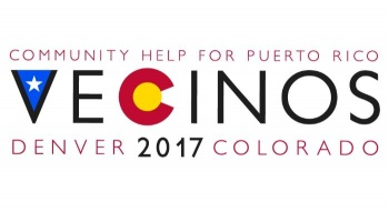"Free Fundraiser Photo for ""Vecinos Helping Puerto Rico"""
