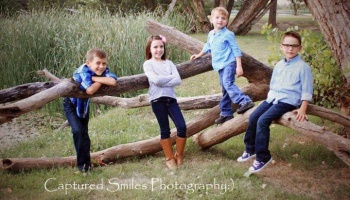 "Free Fundraiser Photo for ""Help support a great family"""