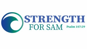 "Free Fundraiser Photo for ""Strength for Sam"""