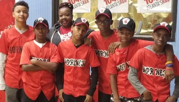 "Free Fundraiser Photo for ""Dekalb  HornetsTravel Baseball"""
