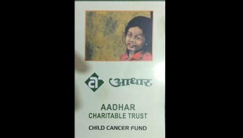 "Free Fundraiser Photo for ""Child Cancer Fund"""