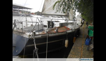 "Free Fundraiser Photo for ""Restoration of sailboat"""