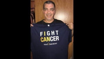 "Free Fundraiser Photo for ""HELP ANDY FIGHT CANCER TOO!"""