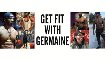 "Free Fundraiser Photo for ""Get Fit with Germaine"""