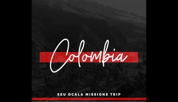 "Free Fundraiser Photo for ""mission trip to columbia"""