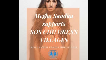 "Free Fundraiser Photo for ""SOS CHILDREN'S VILLAGES"""