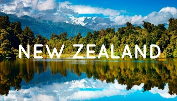 "Free Fundraiser Photo for ""My New Zealand Adventure"""