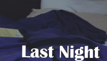 "Free Fundraiser Photo for ""Last Night"""