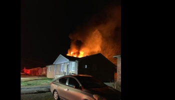 "Free Fundraiser Photo for ""Dwyer House Fire Assistance"""