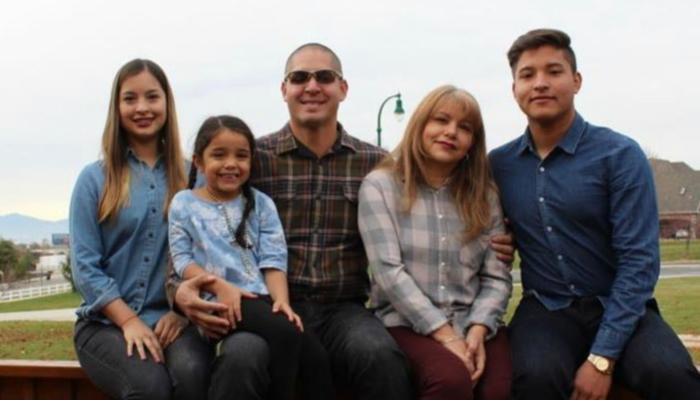 Image for 'Gonzalez Family Memorial' campaign on Freefunder