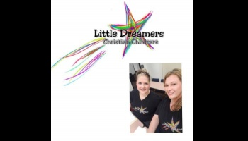 "Free Fundraiser Photo for ""Little Dreamers Childcare"""