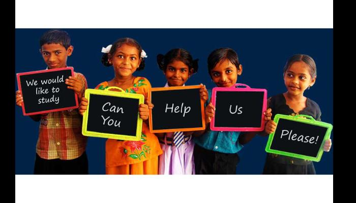 Image for 'Education for Underprivileged' campaign on Freefunder