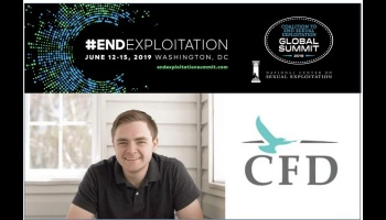 "Free Fundraiser Photo for ""Send Andrew to the CESE Summit"""