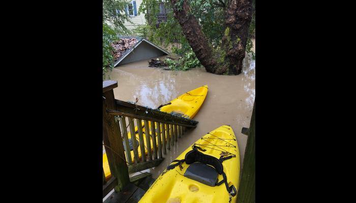 Image for 'Guerneville Flood Recovery' campaign on Freefunder