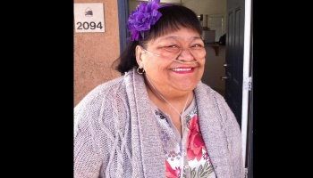 "Free Fundraiser Photo for ""In Memory of Rosita Ojeda"""
