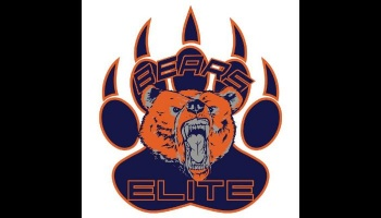 "Free Fundraiser Photo for ""Bears Elite Football Team"""