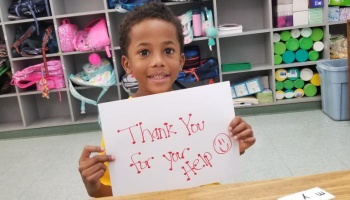 "Free Fundraiser Photo for ""3rd Annual Appeal- Classrooms!"""