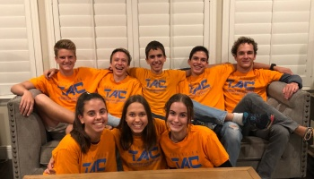 "Free Fundraiser Photo for ""Robotics Team 2019-2020"""