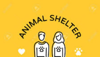 "Free Fundraiser Photo for ""Animal's Shelter"""