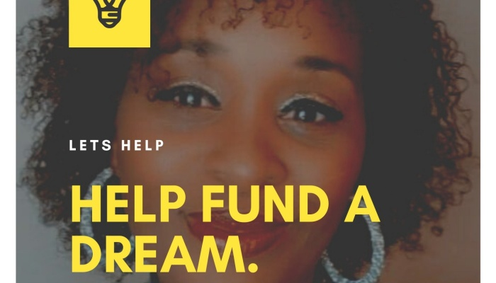 Image for 'Lets fund a dream' campaign on Freefunder