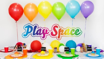 "Free Fundraiser Photo for ""PlaySpace Kenosha"""