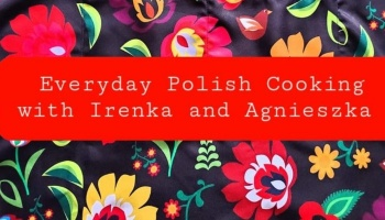 "Free Fundraiser Photo for ""Everyday Polish Cooking"""