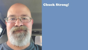 "Free Fundraiser Photo for ""Chuck Strong!"""