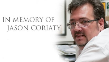 "Free Fundraiser Photo for ""In Memory of Jason Coriaty"""